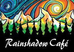 Rain Shadow Cafe logo
