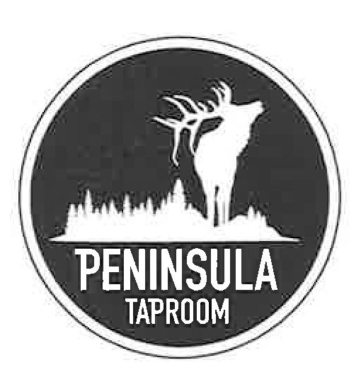 Peninsula Taproom Logo