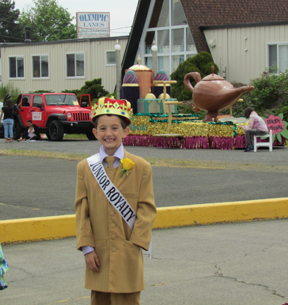 Junior Royalty 2