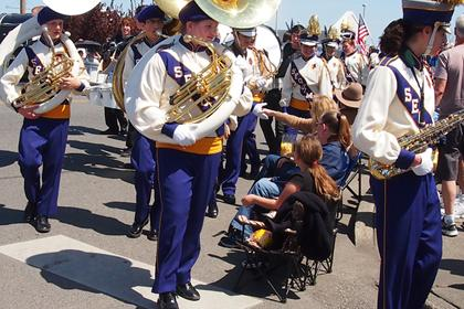 sequim band