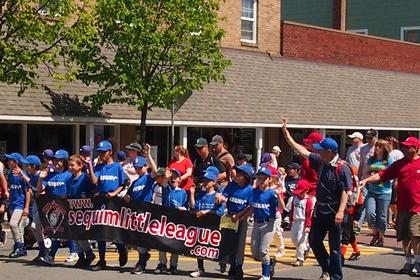 sequim little league