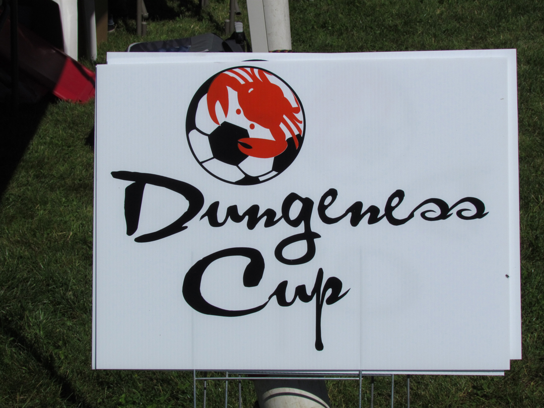 2012 Dungeness Cup
